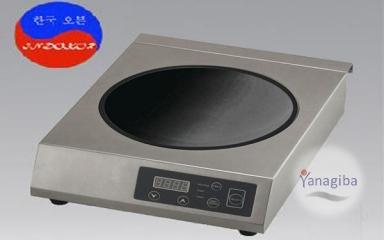 IN3500 WOK Плита индукционная Вок,настольная