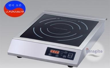 IN3500 Плита индукционная, настольная