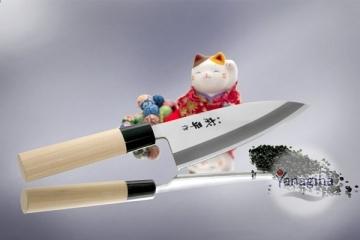 Нож кухонный Деба Тоджиро (Tojiro Narihira) L15