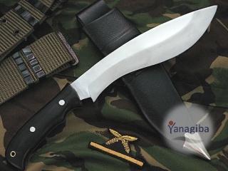 нож  9'' Bahadur (Courageous) Кукри L22,9