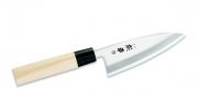 Нож кухонный Деба Тоджиро (Tojiro Narihira) L13.5