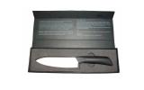 Шеф нож керамический L15,2