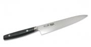 Нож из дамасской стали Канецугу (Kanetsugu) Petty L15