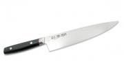 Шеф-нож из дамасской стали Канецугу (Kanetsugu) Gyuto L23